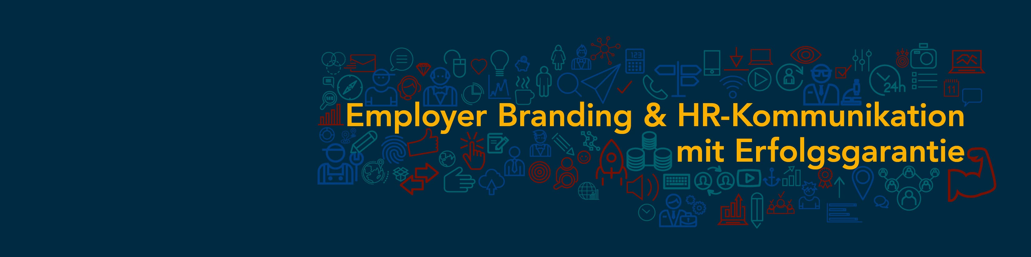 Employer Branding und HR Kommunikation